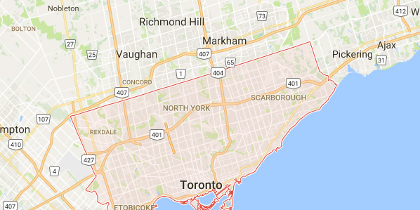 Limousine Rental Toronto, East York, Etobicoke, Scarborough, North York, Forest Hill, Long Branch, Mimico, Leaside, Parkdale