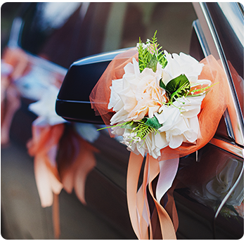Wedding Limo Rental Toronto